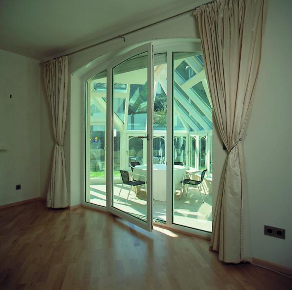 Carpinterias de aluminio torremolinos malaga alunoe - Puertas exterior malaga ...