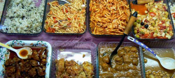 Comida Para Llevar Cordoba Capital Comida Para Llevar: menu comida casera