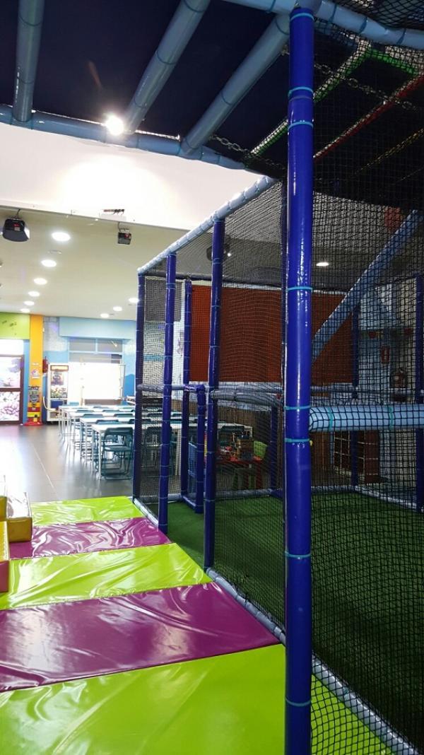 Parque de bolas mijas costa trendy mil anuncioscom for Alquiler parque de bolas