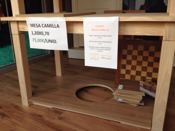 Carpinterias de madera torre del mar malaga villanua - Carpinteria madera malaga ...