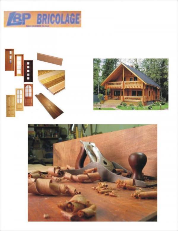 Carpinterias de madera fuengirola malaga pablo - Carpinterias en malaga ...