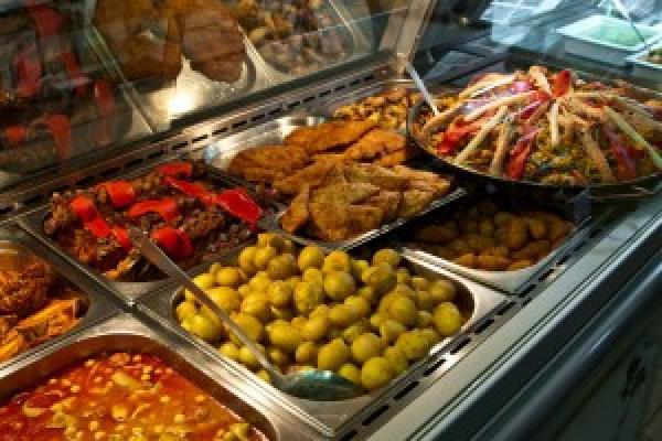Comida para llevar madrid capital comida para llevar Menu comida casera