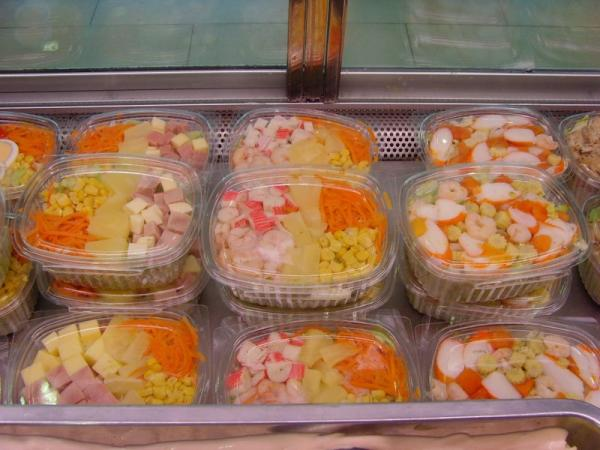 Comida para llevar alcobendas madrid comida para for Ideas para comidas caseras