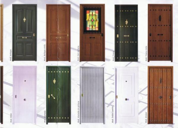 Puertas de calle metalicas puertas de calle metalicas for Puertas metalicas precios