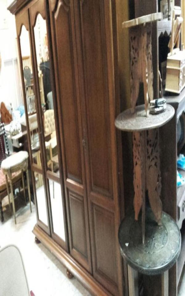 Tienda de muebles de segunda mano en malaga mil anuncios - Muebles vintage malaga ...