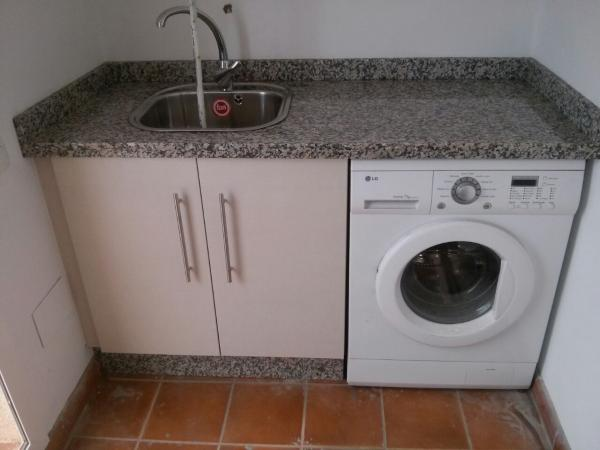 Muebles de cocina, Velez Malaga (Malaga) - Cocinas García Ruiz - Publisur.net
