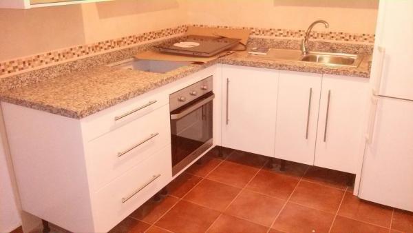 Muebles de cocina, Velez Malaga (Malaga) - Cocinas García Ruiz ...