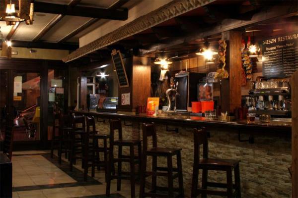 Restaurantes, Benalmadena (Malaga) - ANTO&JOS Restaurante ...