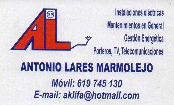 Electricistas coin malaga electricistas coin - Trabajo electricista malaga ...