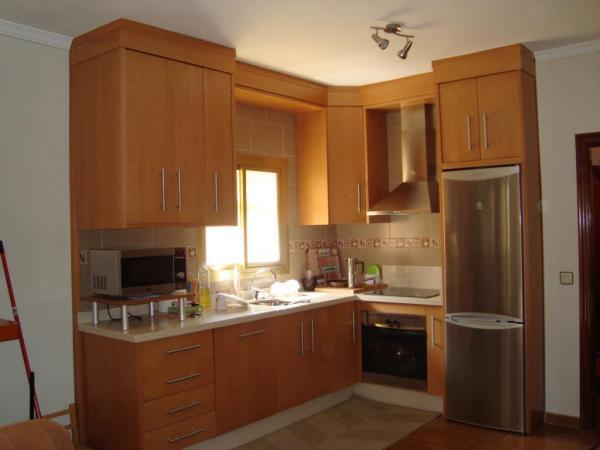 Muebles de cocina velez malaga malaga muebles acacia - Cocinas malaga ...