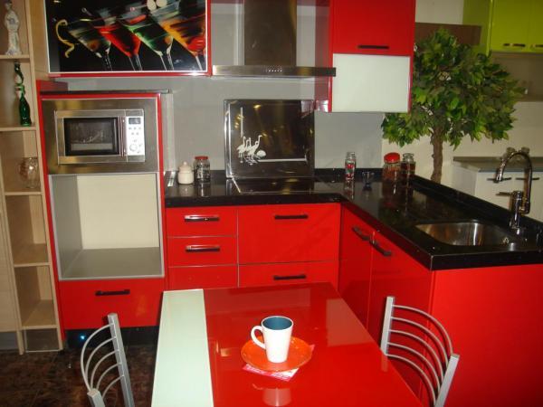 Muebles de cocina, Malaga (Capital) - Muebles de cocina Málaga ...