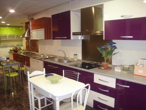 Muebles de cocina malaga capital muebles de cocina m laga - Muebles en malaga capital ...