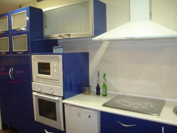 Muebles de cocinas en malaga latest amb with muebles de for Muebles de cocina velez malaga