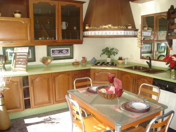 Muebles de cocina rincon de la victoria la cala del moral - Muebles de cocina malaga ...