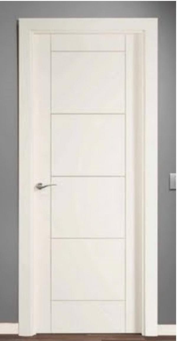 Puertas corredera de cristal puertas cortafuego car for Precio puertas blancas