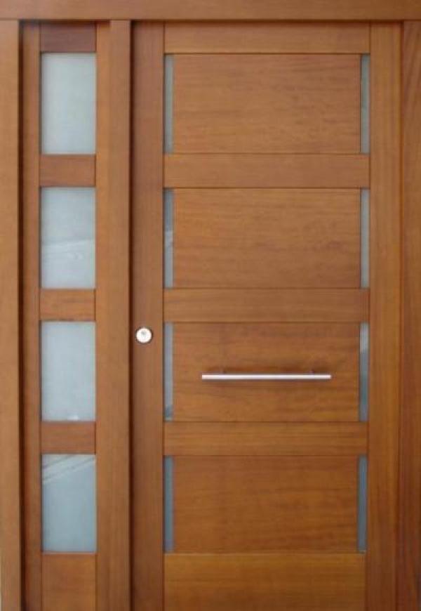 Carpinterias de madera nerja malaga enrique gonz lez for Carpinteria de puertas de madera