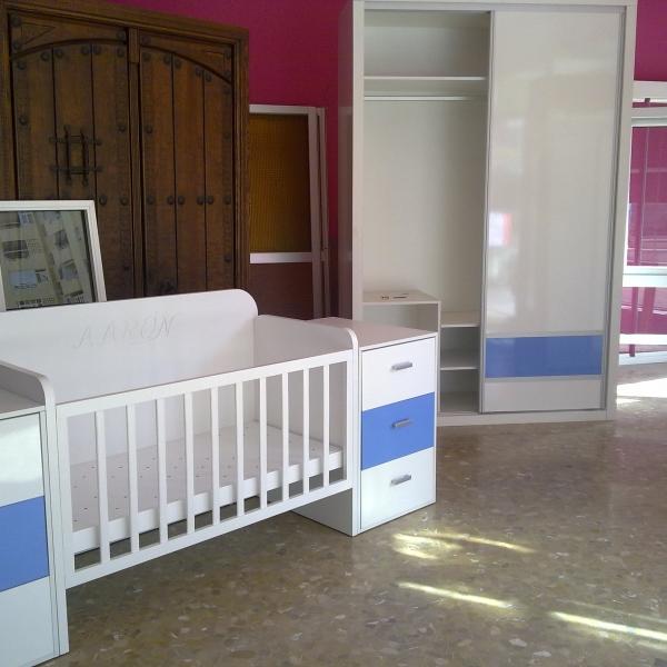 Cunas bebe: Cuna/Mueble personalizadas y a medida Málaga (Capital ...